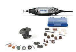 Dremel 300 Series Rotary Tool Kit