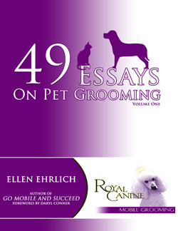Ellen Erlich's 49 Essays on Grooming