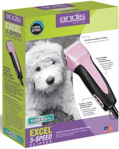 Andis Excel Clipper