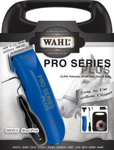 Wahl Pro Series Plus Clipper