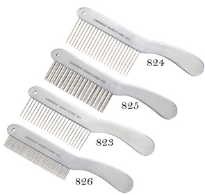 Arronco Long Handled Combs