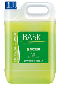 Artero Basic Dog Shampoo