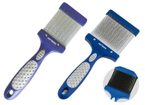 Artero Double Sided Pet Grooming Brushes