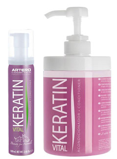 Artero Vital Keratin Conditioner