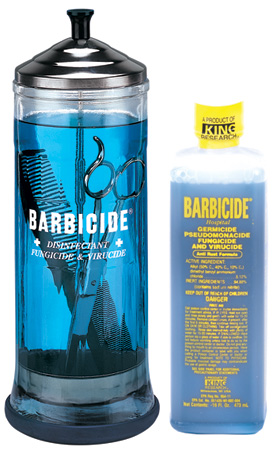 Barbicide Black Friday Special