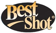Best Shot Round Logo