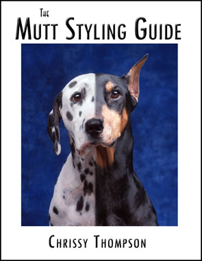 Mutt Styling Guide by Chrissy Thompson