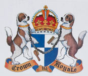 Crown Royale Grooming Products