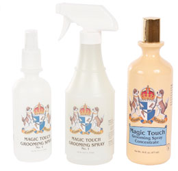 Crown Royale Magic Touch Grooming Spray #1