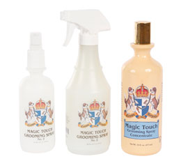 Magic Touch Grooming Spray #2