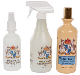 Crown Royal Magic Touch Grooming Spray #3