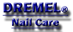 Dremel Nail Care Header