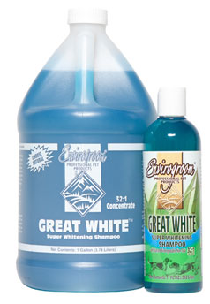 Envirogroom Great White Shampoo