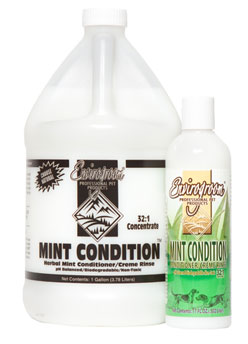 Envirogroom Mint Condition Pet Conditioner