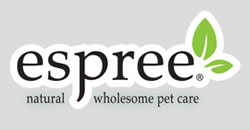Espree Professional Pet Grooming Shampoos, Conditioners and Sprays
