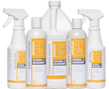 Citrus Blossom Special FX Premium Pet Products by Envirogroom