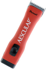Aesculap Durati Professional Dog Grooming Clipper