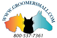 Groomer's Mall Professional Grooming Supply Company