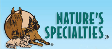 Nature's Specialties Professional Pet Grooming Products
