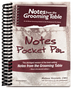 The Notes Pocket Pal