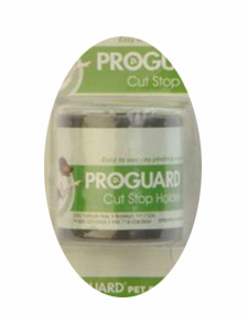 Proguard Stptic Holder Cup for Grooming dogs