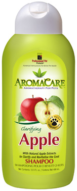 Professional Pet Products Clarifying Apple Shampoo