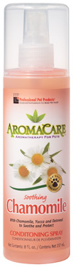 PPP Aromacare Chamomile Oatmeal Soothing Sampoo and Spray