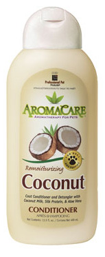 Professional Pet Products Remoisturizing Coconut Conditioner