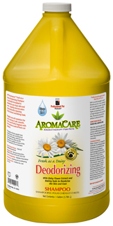 PPP Daisy Deodorizing Shampoo for Dog Grooming