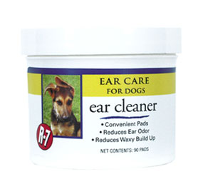 R-7 Ear Cleaning Pads