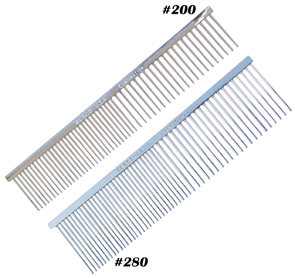 Resco Combination Combs