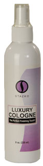 Stazko Luxury Cologne