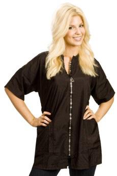 Stylist Wear Rhinestone Jacket