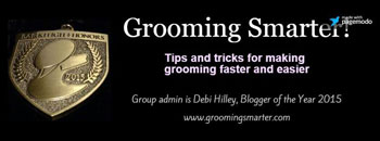 Debi Hilley Grooming Seminar at Groomer's Mall