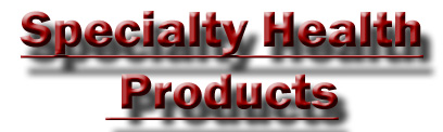 Specialty Health Products