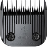 Wahl Ultimate Competition Blades 4 blade