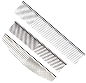 Utsumi Asian Fusion Grooming Combs