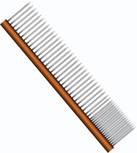 Wahl 8 Inch Professional Comb