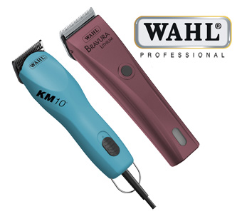 Wahl Professional Grooming Clippers