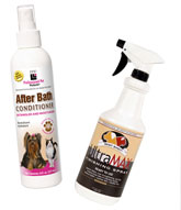 The Groomer's Mall - Detangling, Dematting, Antistatic and